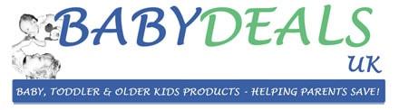 Baby Deals UK Logo